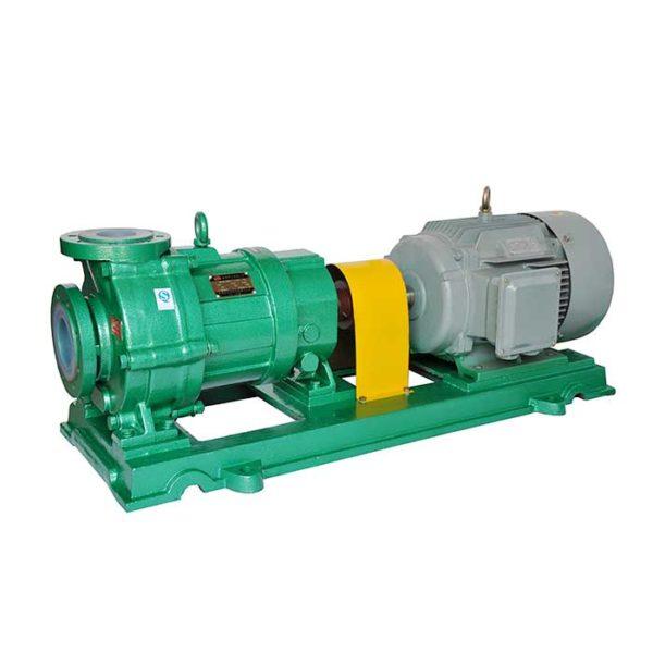 magnetic chemical pump