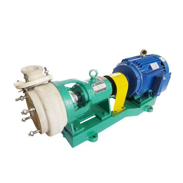 chemical centrifugal pump