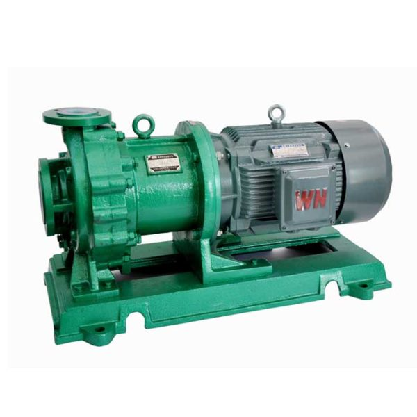 Magnetic drive pump-IMD model